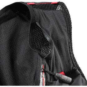 Salomon S/Lab Sense Ultra 5 Bag Set Black/Racing Red